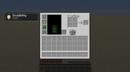 Pair of Pale Green Pants With Nobody Inside Them (datapack) Minecraft Data Pack