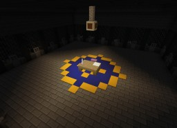 The Velvet Room Minecraft Map & Project