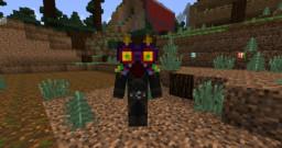Armourer's Workshop LOZ Majora's Mask [Remake] Minecraft Mod