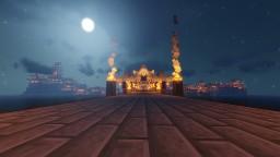 Maku Island Minecraft Map & Project