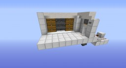 Shulker Box Storage for 1.12+ Minecraft Map & Project