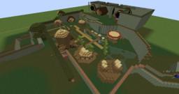 Ocarina of Time-Minecraft Remake Minecraft Map & Project