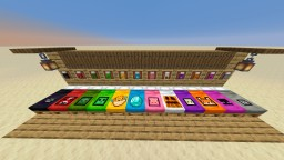 Better beds Minecraft Texture Pack