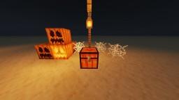 helloween chest Minecraft Texture Pack
