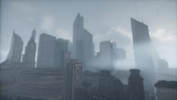 City 08 Minecraft Map & Project