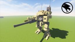 GDI Titan Minecraft Map & Project