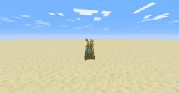 HideInGrass |1.13-1.15+| Minecraft Data Pack