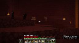 Survival, Entry: #2; Nether (Part 2) Minecraft Blog