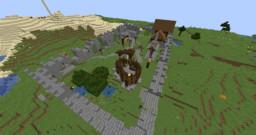 NostalgiaCraft {Hardcore or Survival} {Towny} Minecraft Server