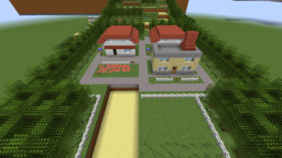 Pokemon Kanto Remake Minecraft Map & Project