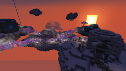 Eternia Town  Pixelmon FairyTmple,Fairyclout,Shopping center!! Minecraft Map & Project