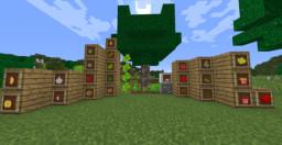 Fruits & Vegetables Mod 1.12.2 Minecraft Mod