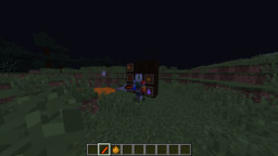 Cheetoe Man Minecraft Mod