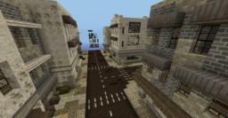 Quarantine Zone 16 Minecraft Map & Project