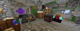 3D Texture Pack Minecraft Texture Pack