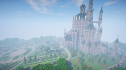 The Green Palace Minecraft Map & Project