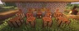 Just Craft It Minecraft Texture Pack