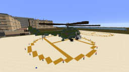 Town In India Minecraft Map & Project