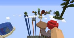 Skislands Minecraft Map & Project