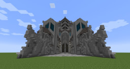 Windhelm Palace Minecraft Map & Project