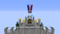 Velvet Revolution Memorial Minecraft Map & Project