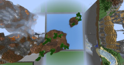 Eastern Islands Minecraft Map & Project