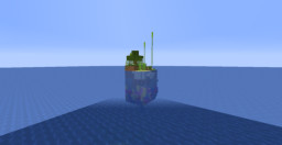 Oceancraft Minecraft Map & Project