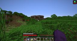 Survival, Entry: #5; Mansion Minecraft Blog