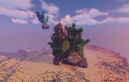 Steam Punk Turtle Minecraft Map & Project