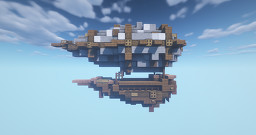 Best Steampunk Minecraft Maps Projects With Downloadable