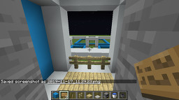 Modern Home and tutorial Minecraft Map & Project