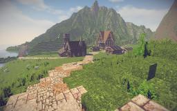 Northmount Kingdom Minecraft Map & Project