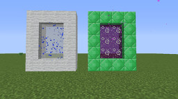 The random mod! Minecraft Mod