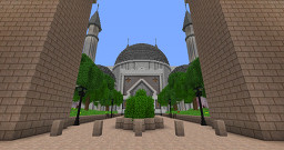 Sword Art: Legacy Minecraft Map & Project