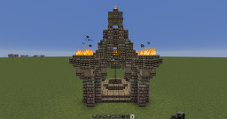 Village Well Minecraft Map & Project