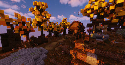 Amber Forest Minecraft Map & Project