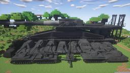 [1.7.10] MCHeli German WW2 Content Pack Minecraft Mod