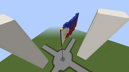 Pinoy world by matsuyama Minecraft Map & Project