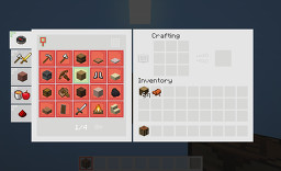 Clean GUI Minecraft Texture Pack