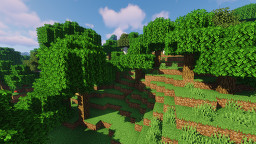 Better Leaves 1.14 Minecraft Texture Pack