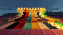 Ore Beds Minecraft Texture Pack