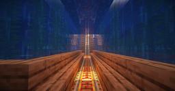 Ride-A-Tide Amusement Park Minecraft Map & Project