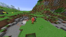 Much Blood Minecraft Data Pack