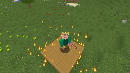 Molten Items Minecraft Mod