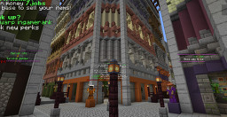 -= XenoFlux Network =- || Survival || Creative ll Towny ll Minecraft Server