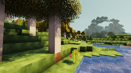GemPuts - Elfey12 Minecraft Texture Pack