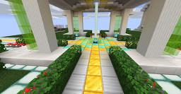 Mineland PVE Minecraft Server