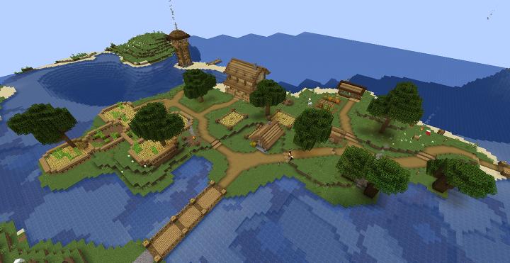 Farmer's Isle