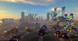 AfterDeath City | Undiscovered Civilizations Minecraft Map & Project