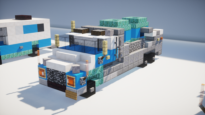 Cable Truck